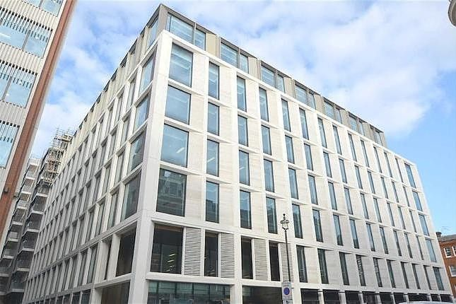Thumbnail Flat for sale in Fitzroy Square 2-10 Mortimer Street, London