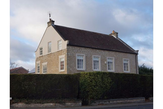 Thumbnail Detached house for sale in Doncaster Road, Oldcoates