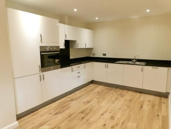 Thumbnail Flat for sale in Croft House, 5 East Street, Tonbridge, Kent