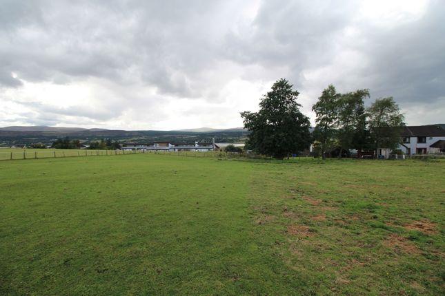 Description of Ross Gardens, Bonar Bridge, Ardgay, Sutherland IV24