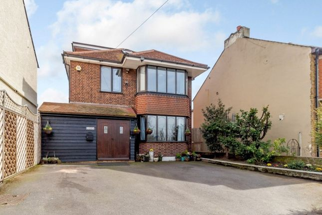 Thumbnail Detached house for sale in Sewardstone Road, Waltham Abbey