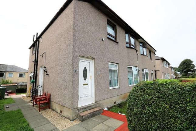 Thumbnail Flat to rent in Crofton Avenue, Croftfoot, Glasgow