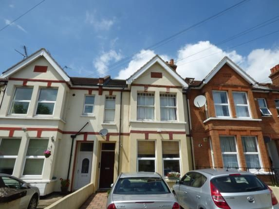 Thumbnail Flat for sale in Seaforth Road, Westcliff-On-Sea