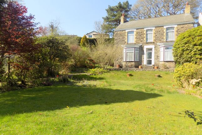 Thumbnail Property for sale in Main Road, Cadoxton, Neath