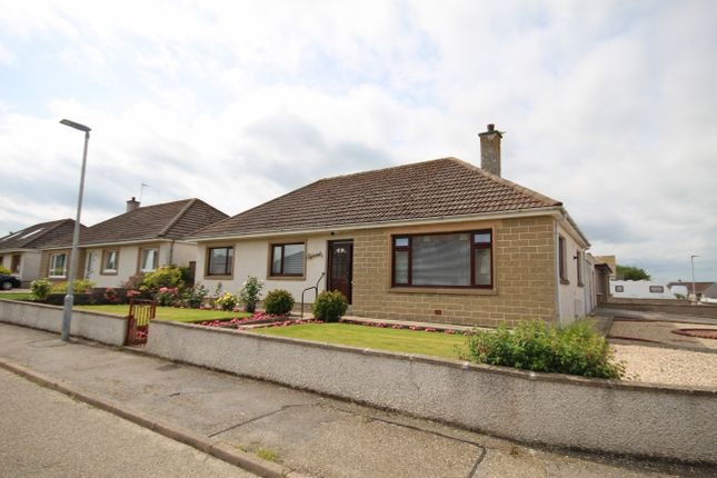 4 bed detached bungalow for sale in 8 Spey Drive, Buckie AB56