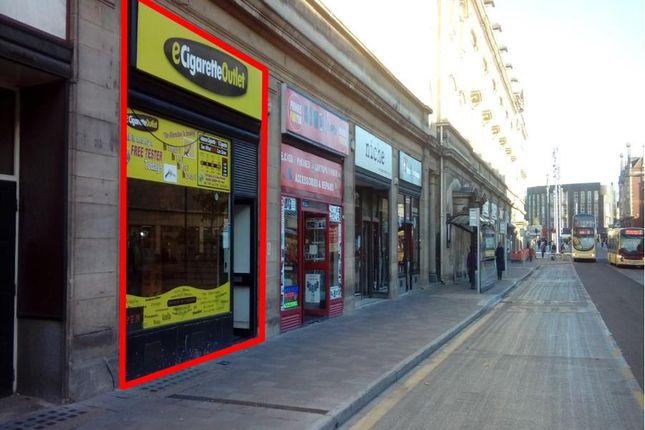 Thumbnail Retail premises to let in Carr Lane, Hull