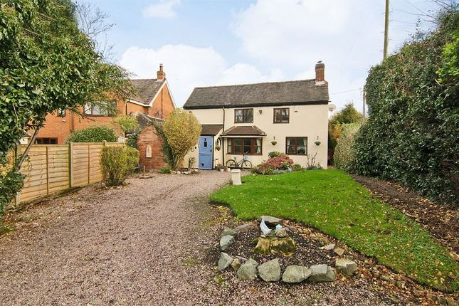 Thumbnail Detached house for sale in Pike Lane, Armitage, Rugeley