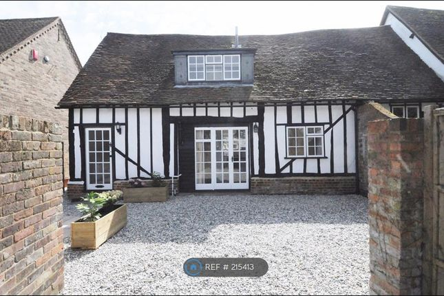 Thumbnail Semi-detached house to rent in Fish Street, St. Albans