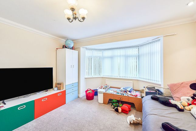 Reception Room of Netherfield Close, Summer Grove, Hensingham, Whitehaven CA28