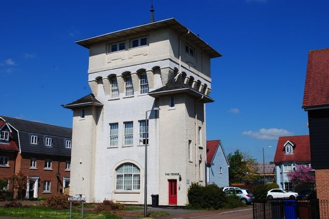 Thumbnail Office to let in The Tower, Guardian Avenue, North Stifford, Grays