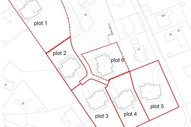 Photo 18 of Plot 3 - Oldfield Chase, Oldfield Drive, Heswall CH60