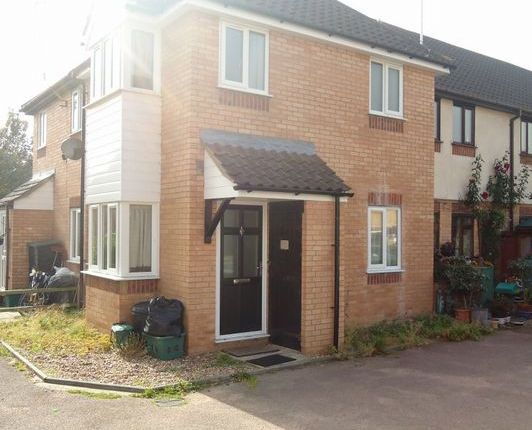 Thumbnail Property to rent in Kinlett Close, Highwoods, Colchester, Essex