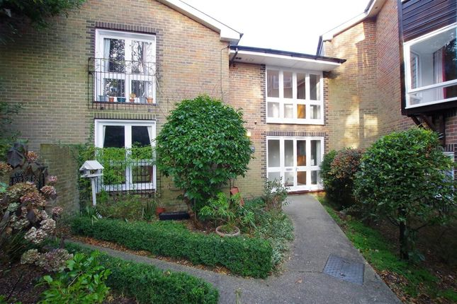 Thumbnail Flat for sale in Broomans Lane, Lewes
