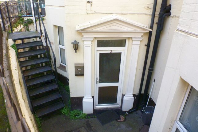 1 bed flat to rent in Purbeck Court, Purbeck Road, Bournemouth