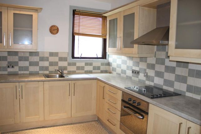 Thumbnail Flat to rent in Woodburn Drive, Dalkeith