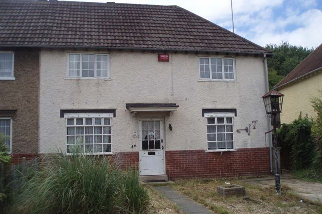 Thumbnail Semi-detached house to rent in The Avenue, Brighton