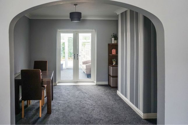 Dining Area of Knowle Hill Road, Dudley DY2