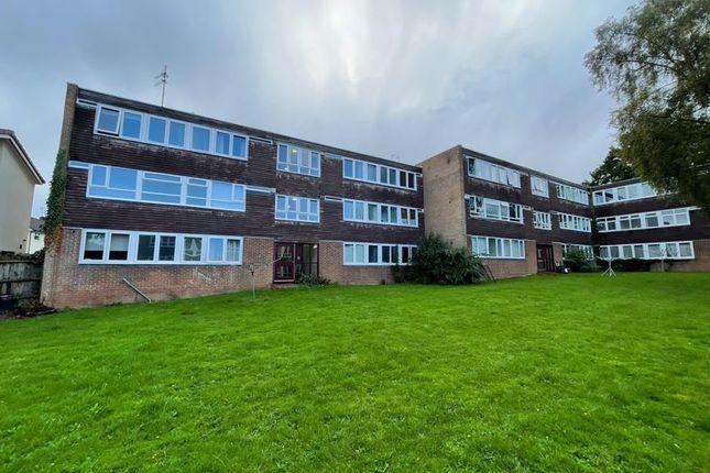 2 bed flat for sale in Limehurst Avenue, Finchfield, Wolverhampton WV3