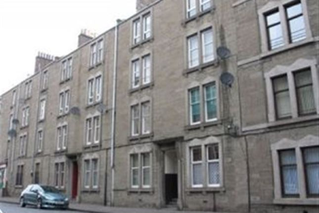 Thumbnail Flat to rent in Balmore Street, Dundee