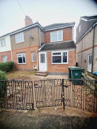 5 bed property for sale in Walsall Street, Coventry CV4