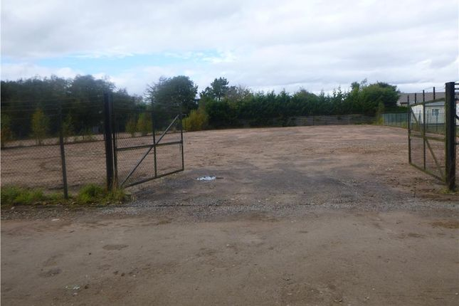 Thumbnail Light industrial for sale in Middlemuir Croft, Whitecairns, Aberdeenshire