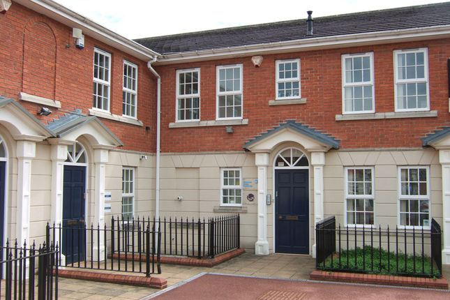 Thumbnail Office to let in 21, Hornbeam Square South, Hornbeam Park, Harrogate