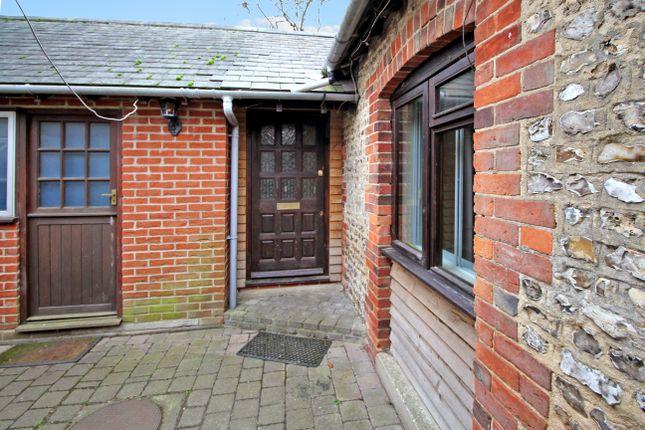 Thumbnail Maisonette to rent in Mansfield Business Park, Lymington Bottom Road, Medstead, Alton