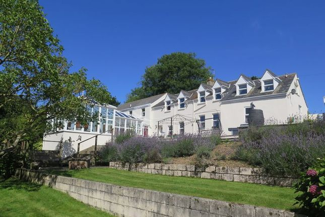 4 bed property for sale in La Rue De La Chouquetterie, St. Martin, Jersey