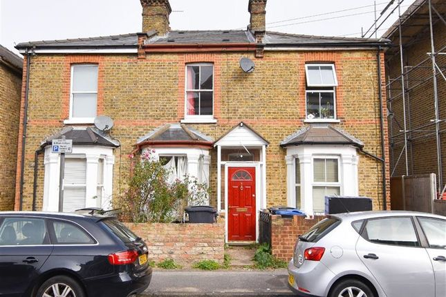 Thumbnail Terraced house to rent in Alfred Road, Kingston Upon Thames