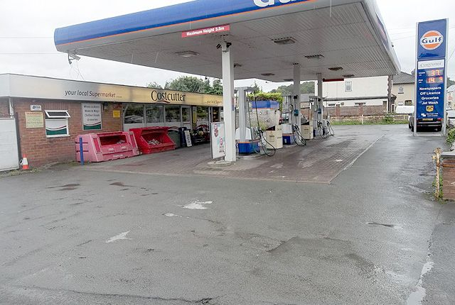 Thumbnail Parking/garage for sale in Mold Road, Wrexham