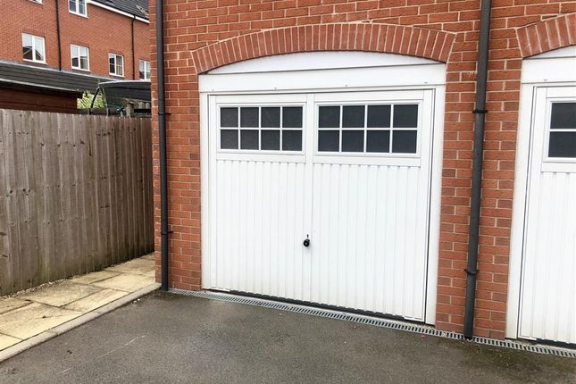 Image of Quayle Court, Kidderminster DY11