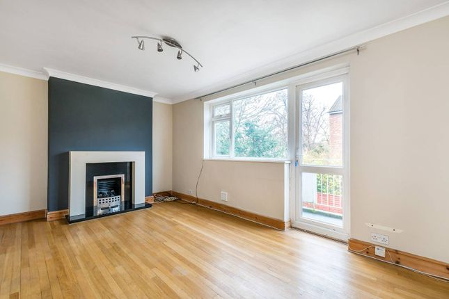 Thumbnail Flat to rent in Cumberland Close, St Margarets