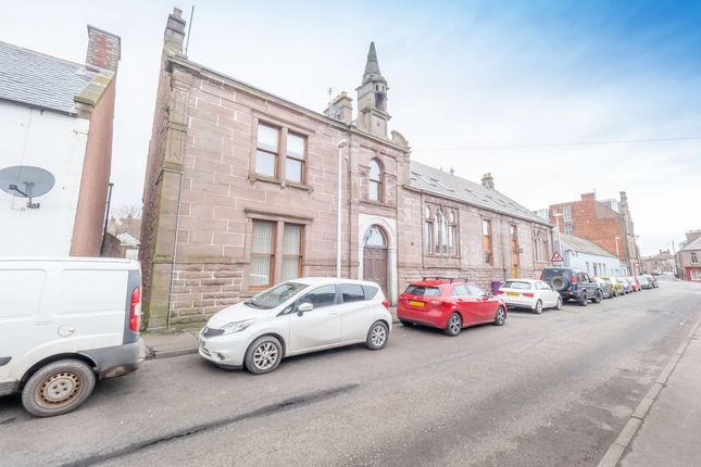 Thumbnail Flat for sale in South Esk Street, Montrose
