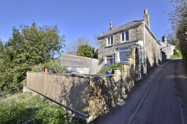 Thumbnail Cottage for sale in Dunkerton, Bath, Somerset