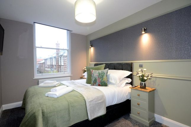 Thumbnail Flat to rent in Apartment 3, Priory Street