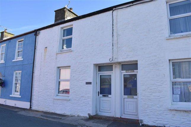 Thumbnail Cottage for sale in Ship Street, Aberaeron, Ceredigion