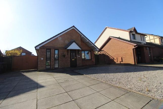 Thumbnail Detached bungalow for sale in Brentwood Close, Hightown, Liverpool