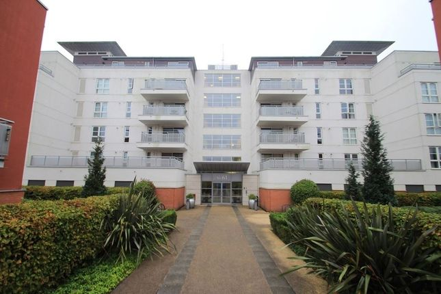 3 bed flat to rent in Watkin Road, Freemens Meadow, Leicester