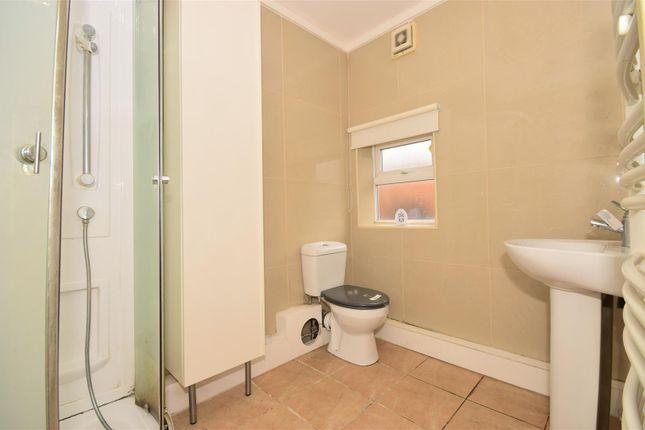 Shower Room of St. Marks Road, Millfield, Sunderland SR4