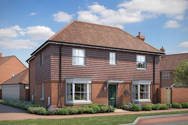 """Thumbnail Property for sale in """"The Larkfield"""" at Avocet Way, Ashford"""