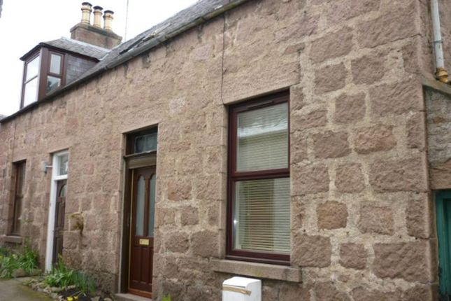 Thumbnail Cottage to rent in 4 Dee Lane, Banchory