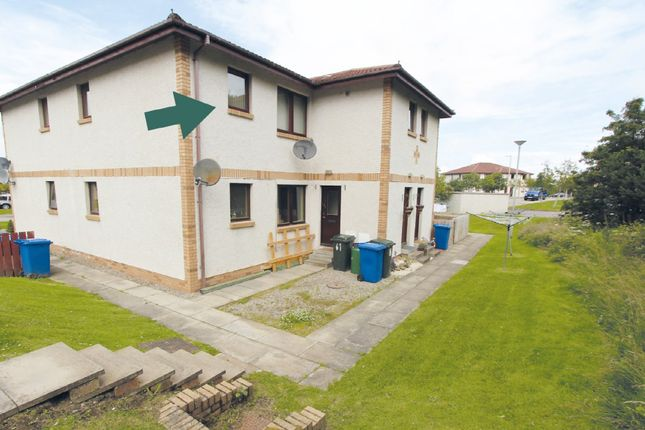 Thumbnail Flat for sale in 62 Murray Terrace, Inverness