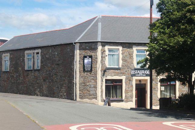 Thumbnail Pub/bar for sale in South Wales, Merthyr Tydfil