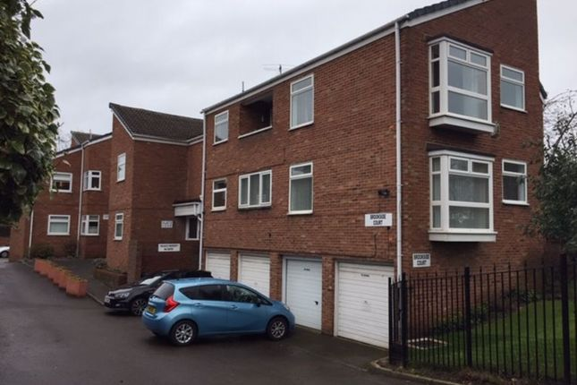 Thumbnail Flat for sale in Endbutt Lane, Crosby, Liverpool