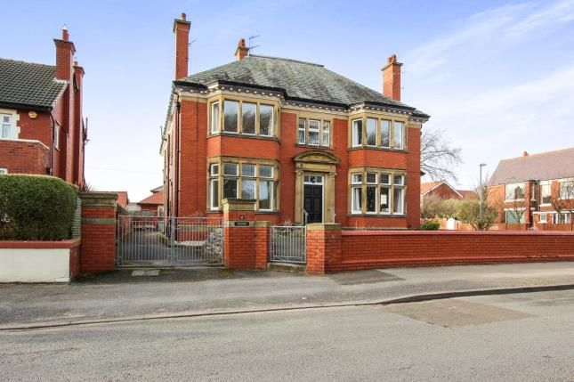 Thumbnail Flat for sale in Beach Road, Lytham St. Annes, Lancashire