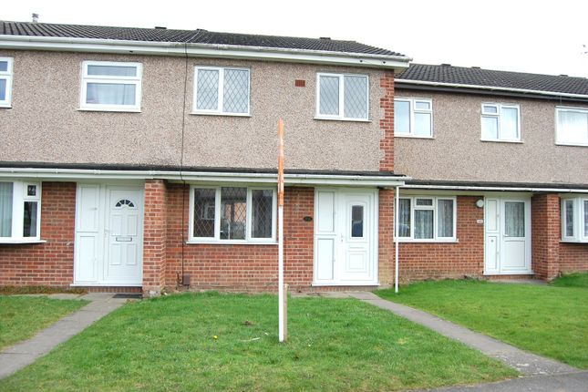 Thumbnail Terraced house to rent in Nelson Street, Ilkeston, Derbyshire