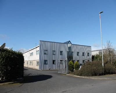 Thumbnail Warehouse to let in 12A Balloo Avenue, Bangor, County Down