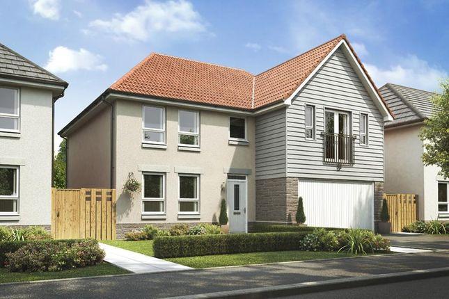 """Detached house for sale in """"Colville"""" at East Calder, Livingston"""