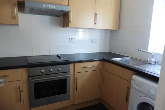 Kitchen of Upper Grosvenor Road, Tunbridge Wells, Kent TN1