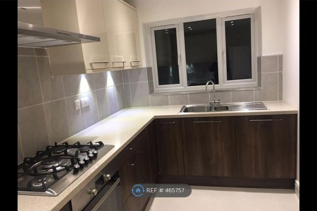 Thumbnail Semi-detached house to rent in Kingsmead, High Wycombe